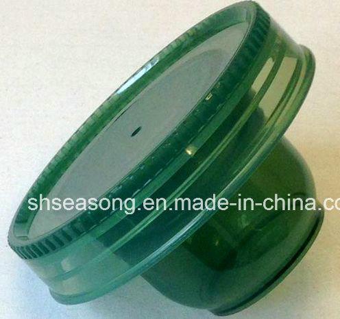 Plastic Bottle Cap / Bottle Closer / Plastic Lid (SS4302)