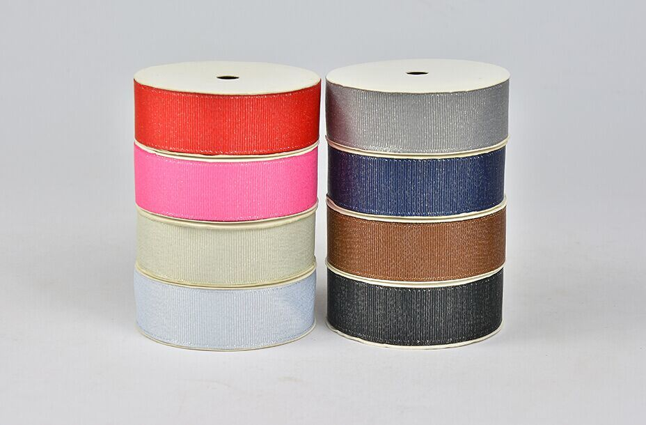 Grossgrain Ribbon for Garments, Gifts, Bags, Byr10002