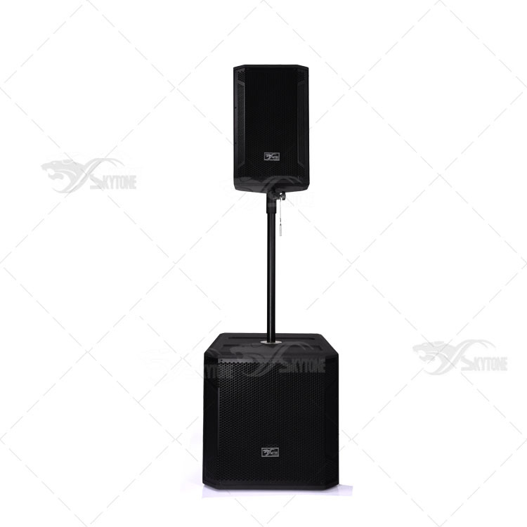 Stx800 Series Loud Speaker Skytone Professional Audio Speaker