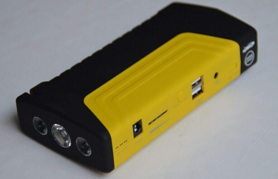 Multi-Function Auto Jump Starter 16800mAh Power Bank