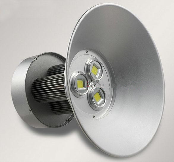 Epistar Chips 150W High Bay Light with 110lm/W