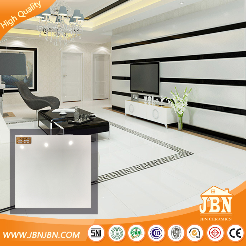 Super White Polished Tile (J6T00)