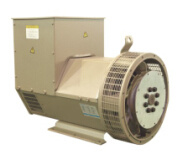 80kw-160kw Gr270 Stamford Type Brushless Alternator for Generator Sets