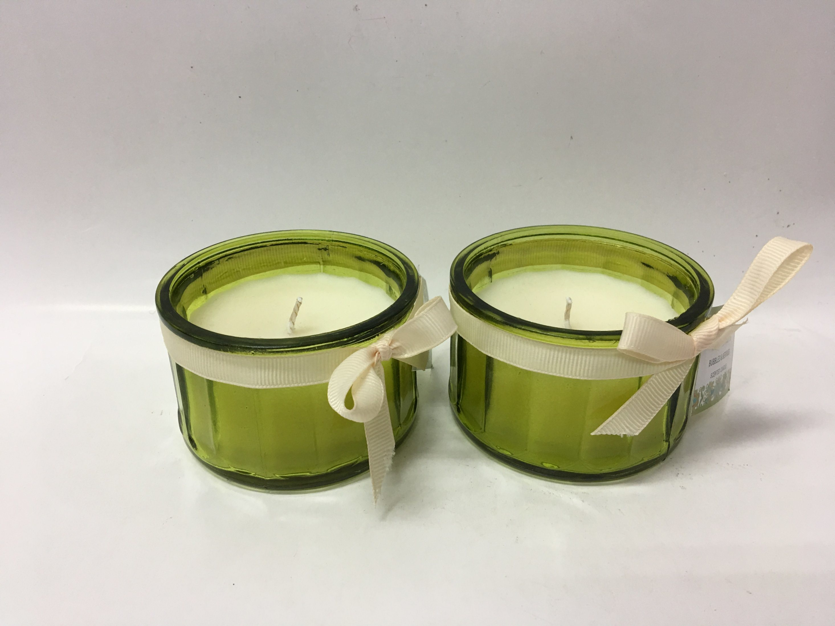 2017popular Air Fresh Home Decoration Scented Candle with Glass Jar