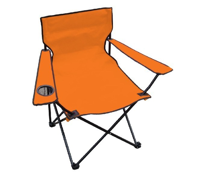Folding chair camping chair outdoor furniture