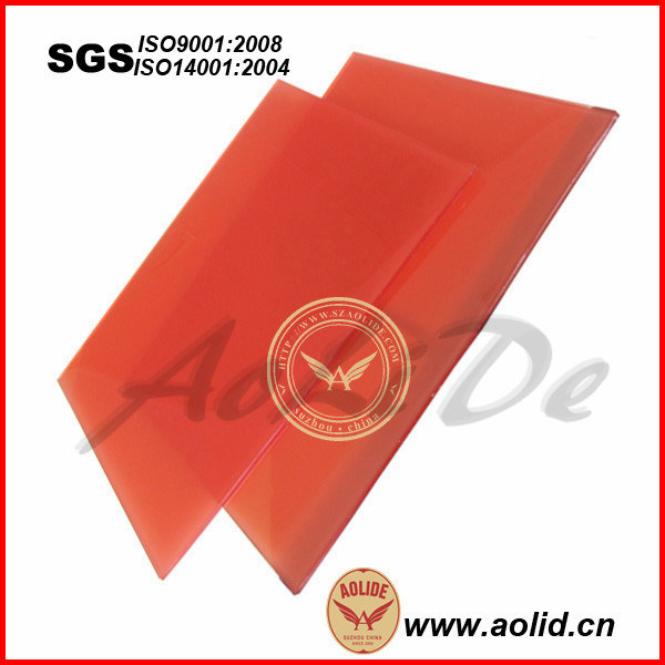 3.94mm New Photopolymer Flexo Plate