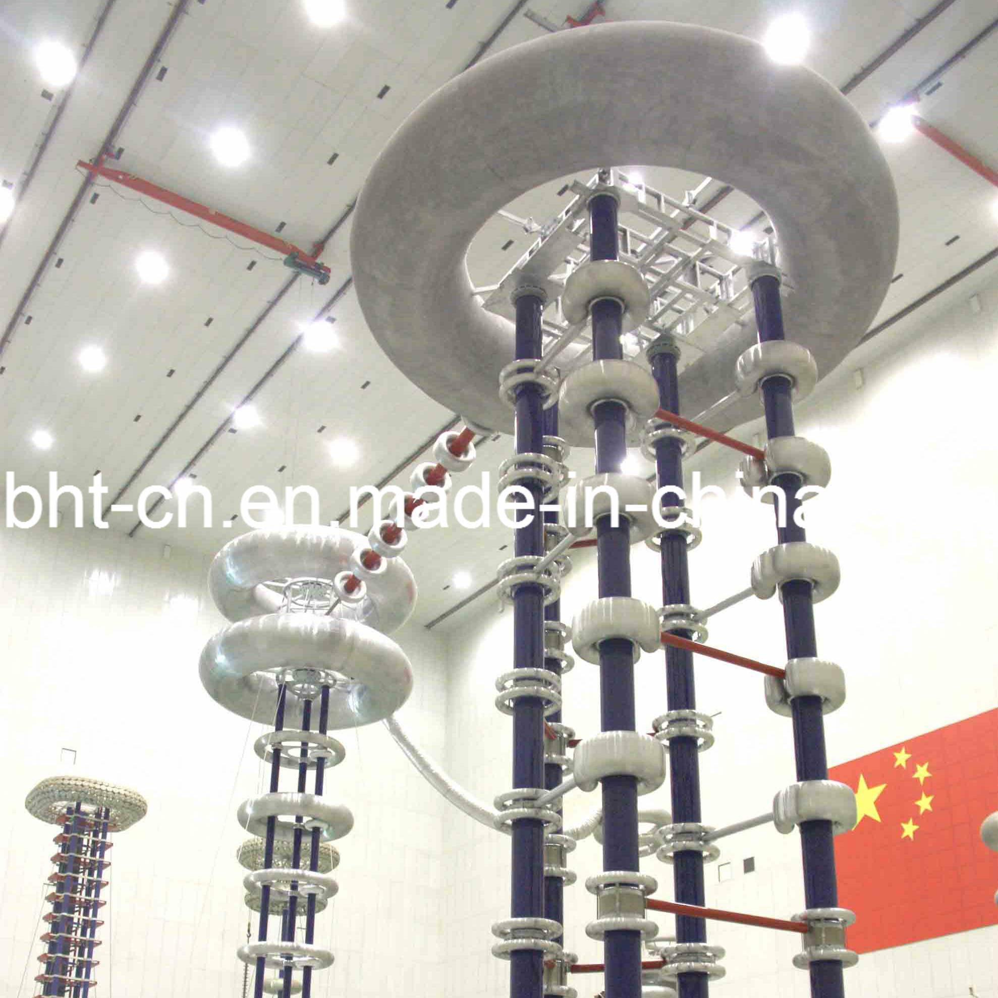 Direct Generator (High voltage test DC)