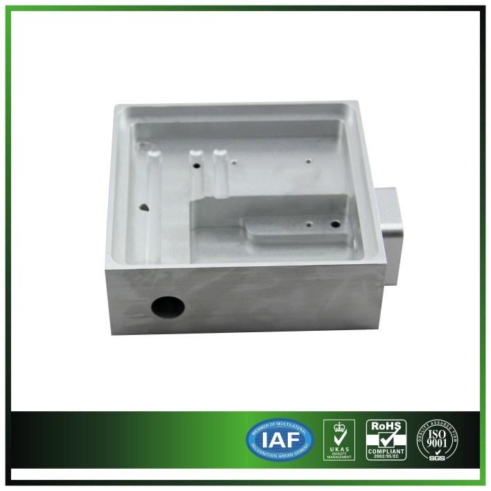 OEM Aluminum Precision CNC Machining Parts