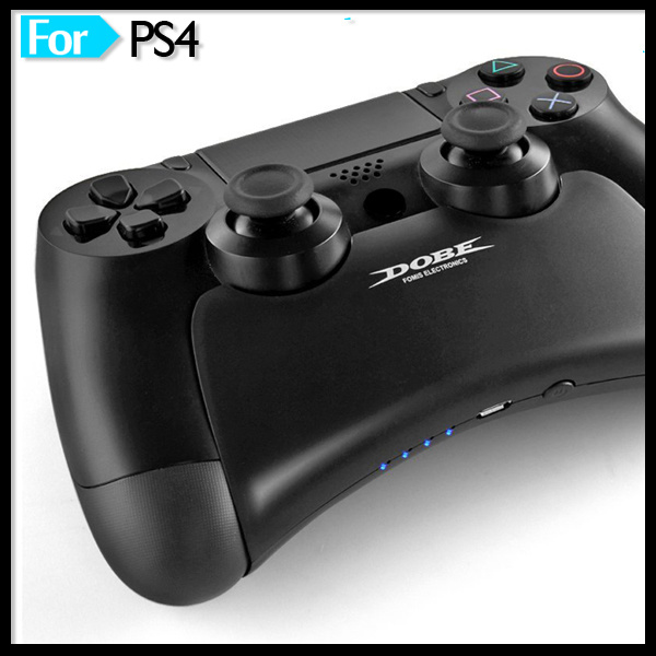 2000mAh External Power Bank Portable Charging Station Rechargeable Battery Pack for Sony Playstation 4 PS4 Controller