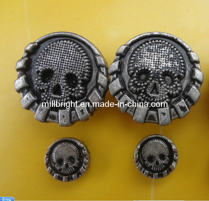 Jeans Button/Jeans Rivet/Metal Button/Metal Rivet