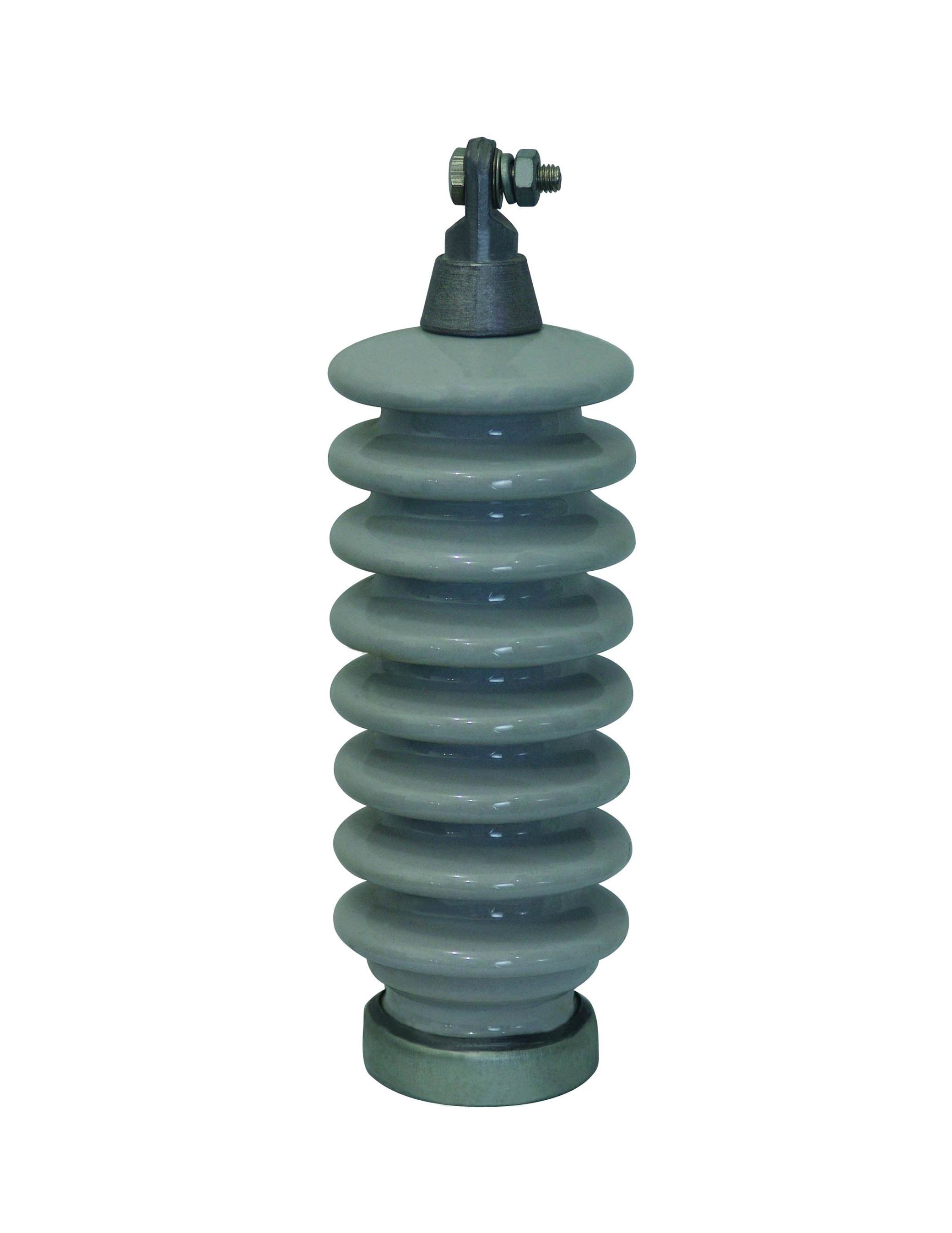 Porcelain Substation Surge Arrester (9-120kV)