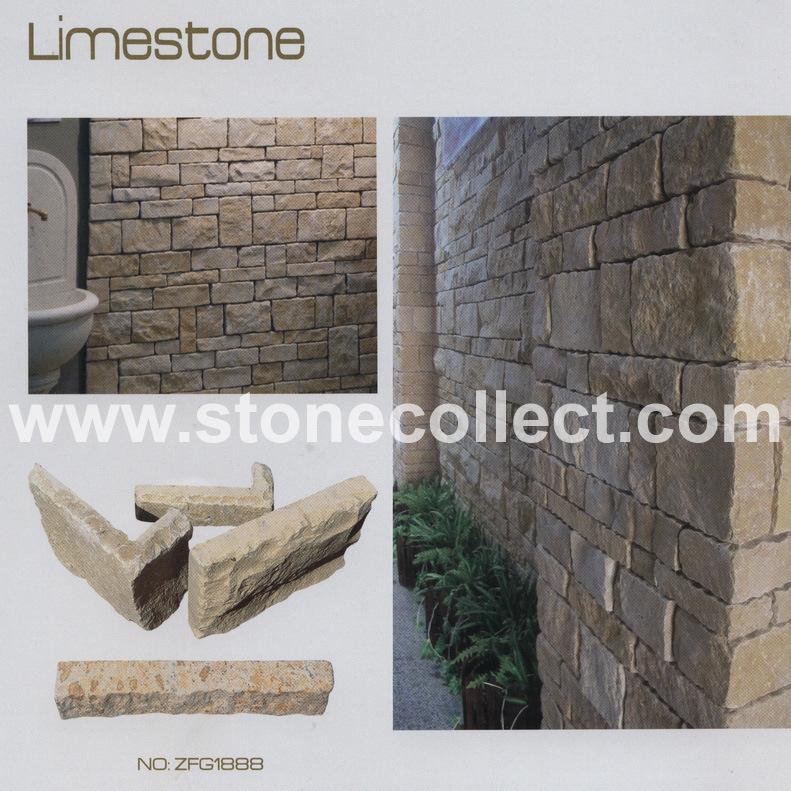 Limestone Culture Stone