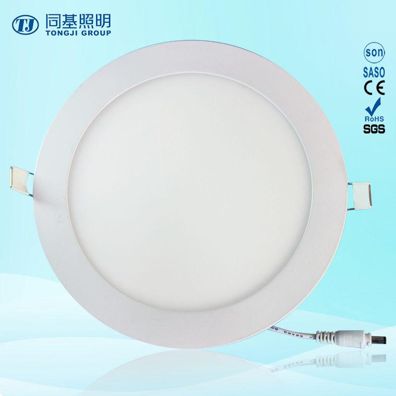 Hot-Sale LED Lighting 15W Torch-Shape Plastic+Aluminum Compact Bulb