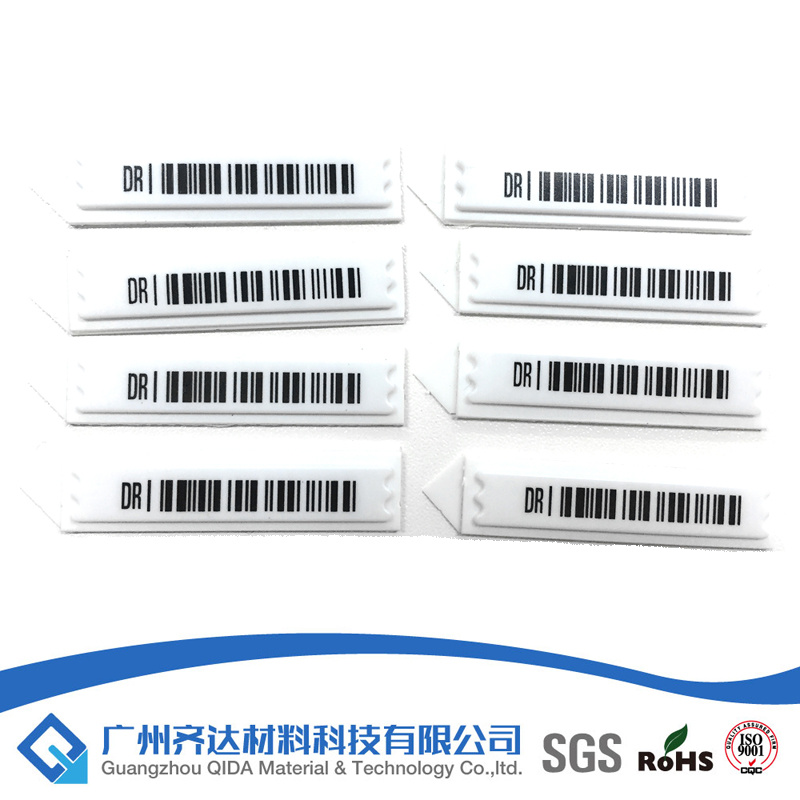 58kHz Retail Security Am Soft Label with Dr Barcode