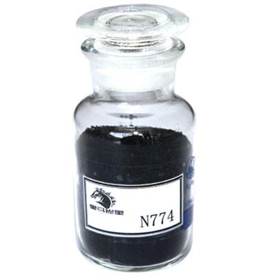 Rubber Use Carbon Black N774, N774 Black Carbon