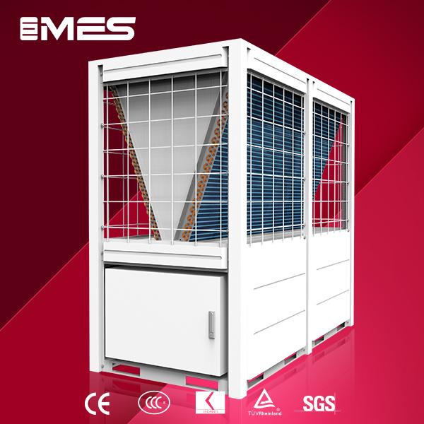 80 Deg C Air to Water Heat Pump Water Heater (High temperature)