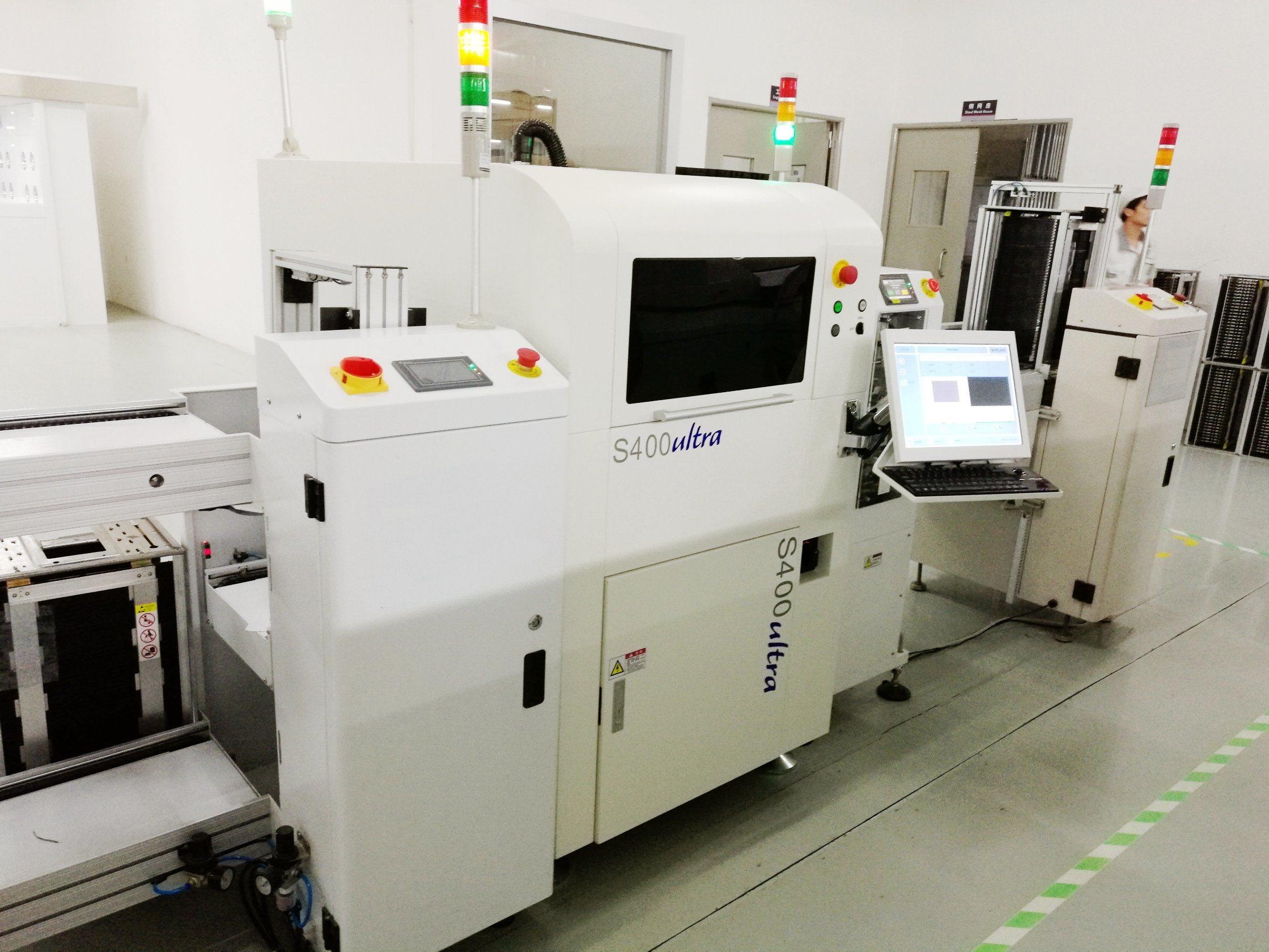 Fiber Laser Machine for Logo Marking