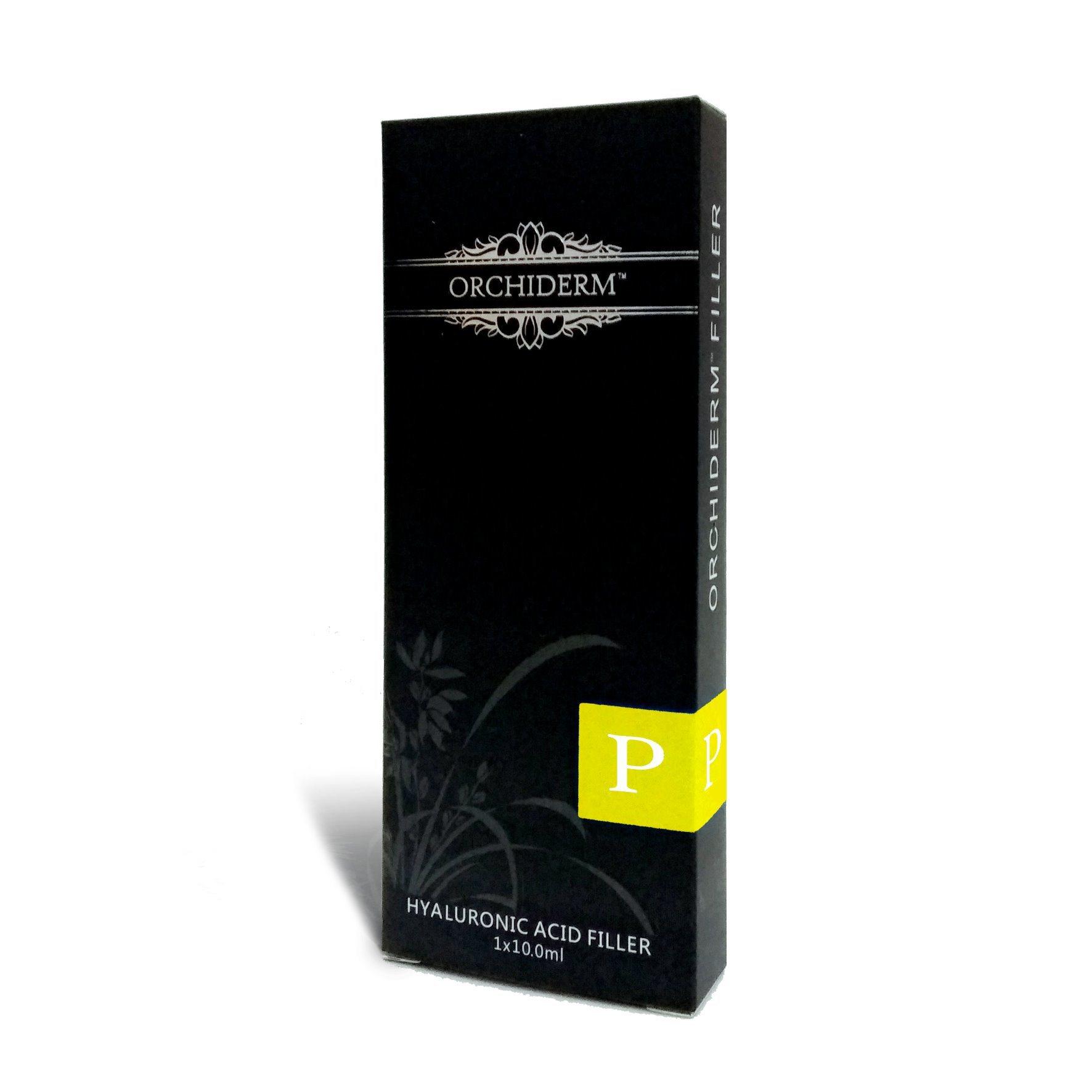 Orchiderm Ha Dermal Filler for Lip Contouring/ Lip Augmentation