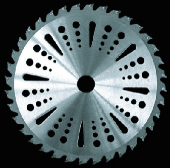 TCT Saw Blade for Grass (CG004)