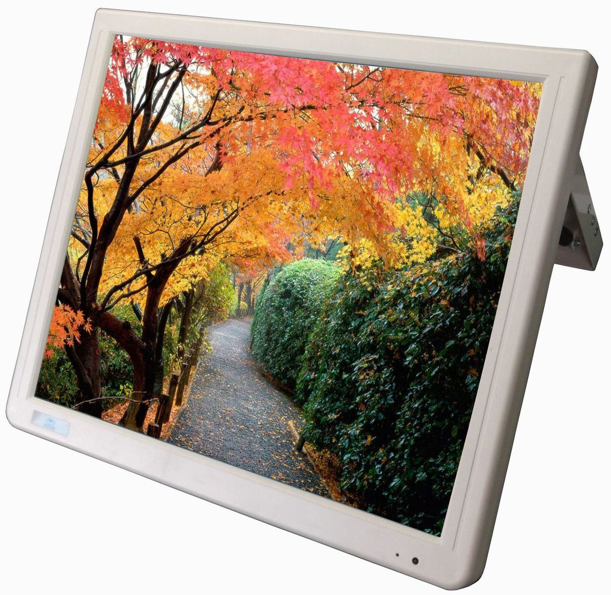 17inch Roof Mount Flip Bus Coach LCD Monitor