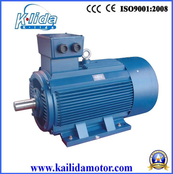 380V-400V AC Electric Motor with CE