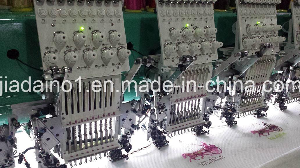 921 Flat Embroidery Machine