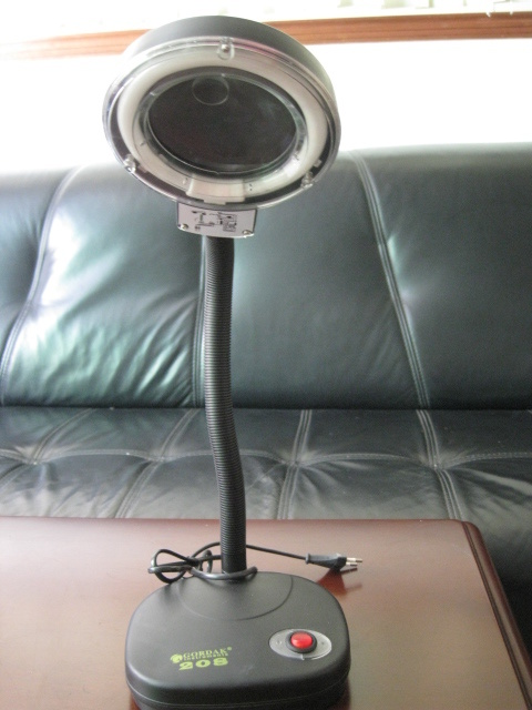 Magnifying Lamp 208
