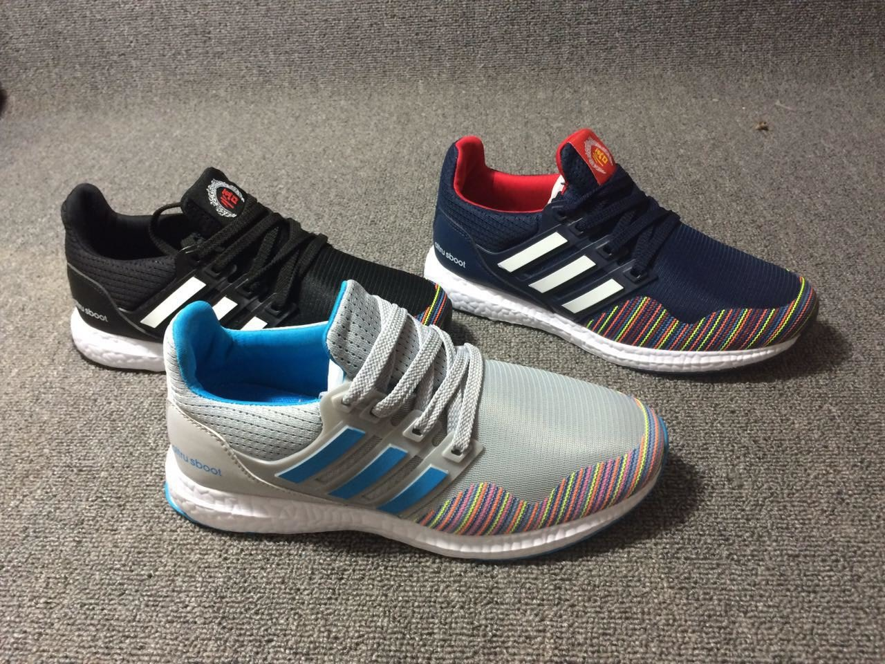 New Arriving Hot Fashion Women′s Casual Sneaker Shoes