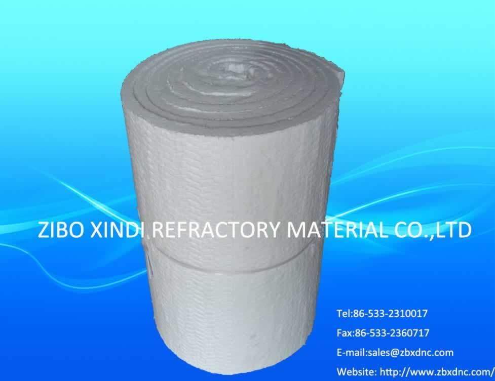 Ceramic Fiber Blanket 1430C