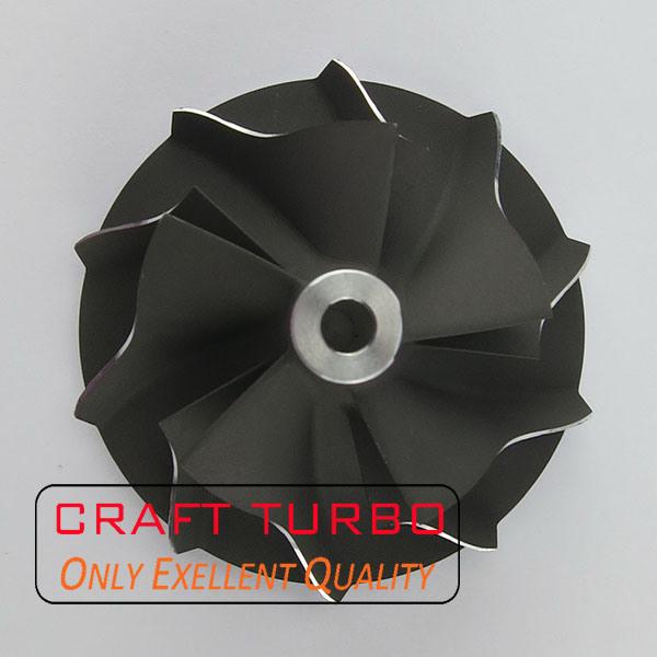BV39 5439-970-0059 Compressor Wheel