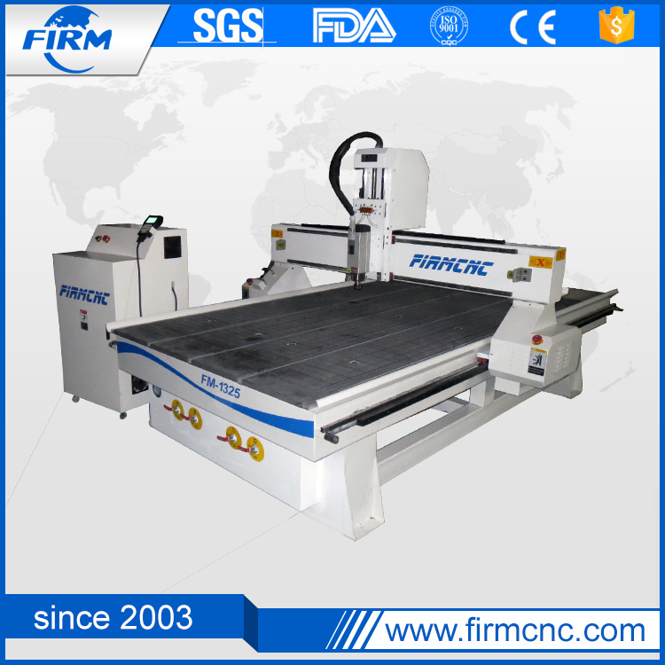 Professional Supplier CNC Wood Router FM1325