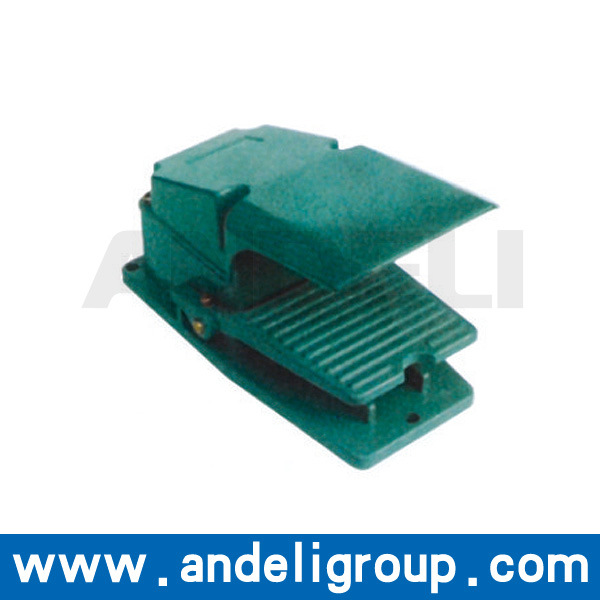 3PDT Electric Foot Pedal Switch (FS)