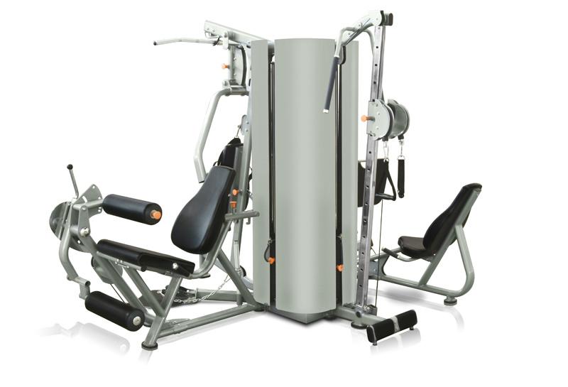 Fitness Equipment - Multifunction Trainer (V8-500)
