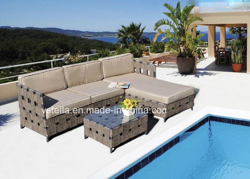 All Weather Stylish Rattan Wicker Patio Garden Outdoor Furniture