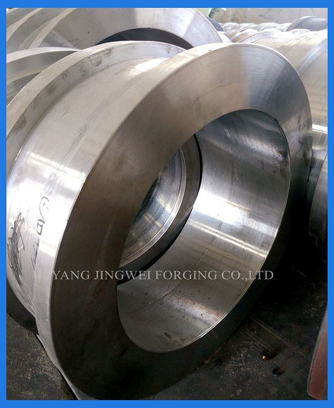 Forged Ring Dies for Wood Pellet Machine