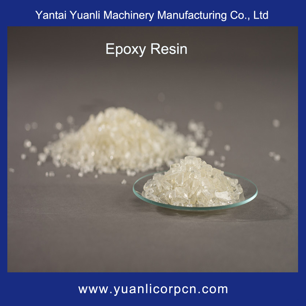 High Efficiency Solid Epoxy Resin Coating for Electronics