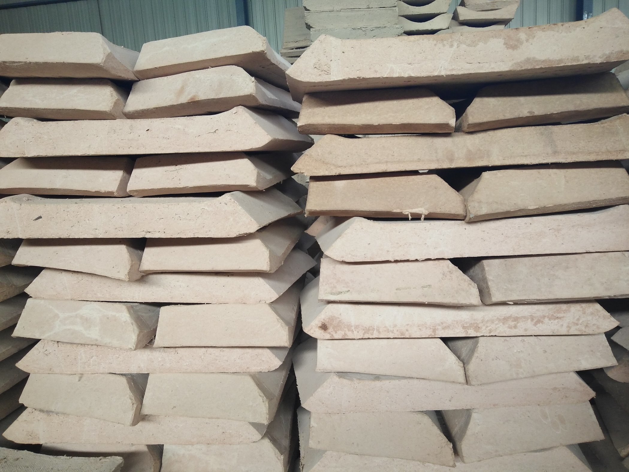 Silicious Exothermic Insulating Board for Steel Ingot and Iron Ingot