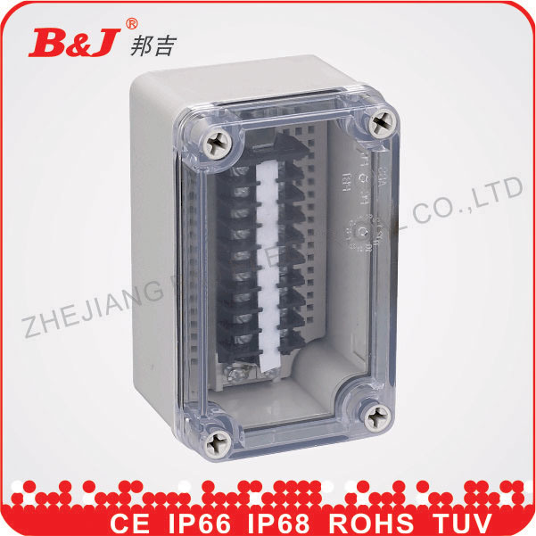 Plastic Box for Electric/Plastic Electrical Box