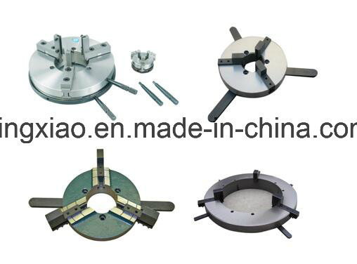 Welding Chuck Kd-200 for Welding Positioner′s Circular Welding Clamping