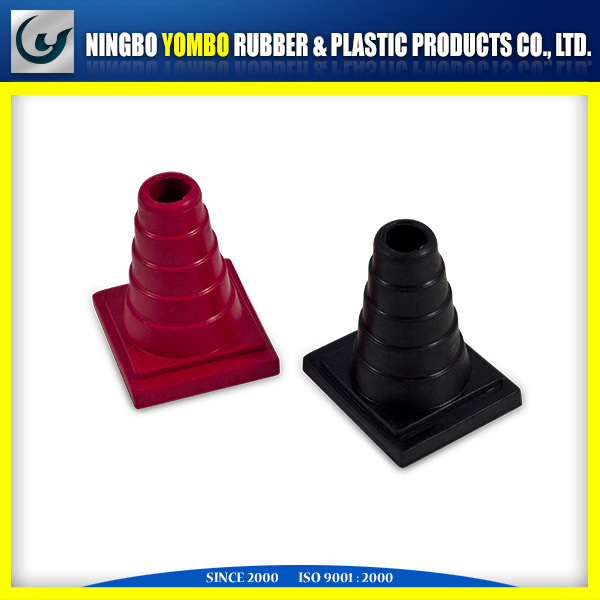Supply Silicone Seal Rubber Band Tube Rubber Products