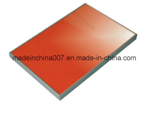 UV Coated Colorful MGO Board Decoration Building Materials