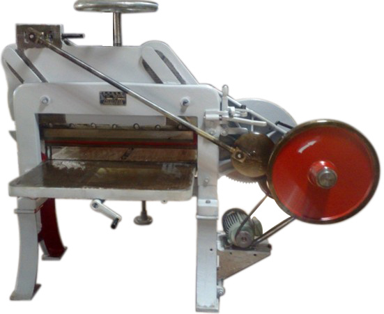 Cmec Paper Cutting Machine (CMEC DQ-201)