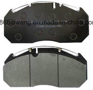 Semi-Truck Brake Pads