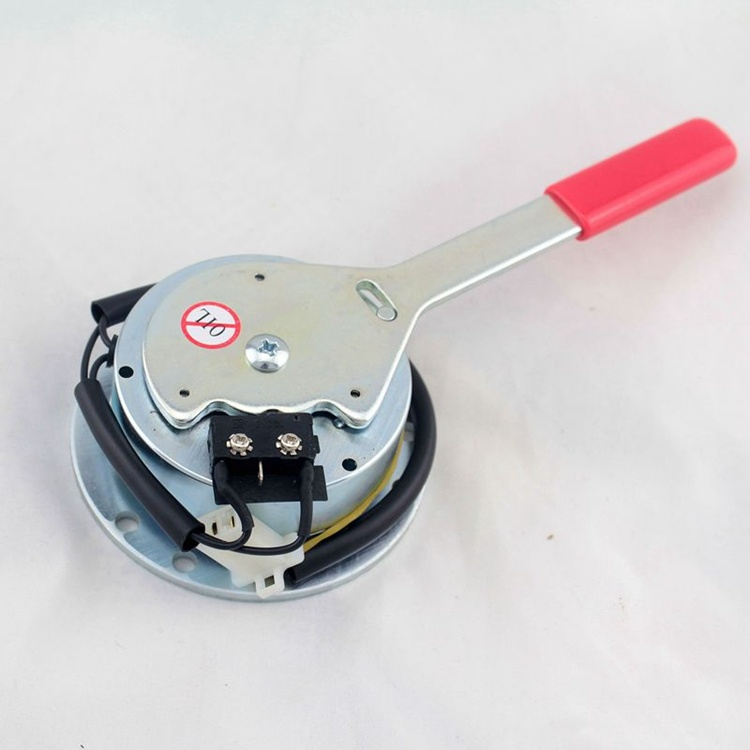 Electric Mobility Scooter Brake Assembly for The Invacare Lynx L-3 and Lynx L-4 24V 4.0/6.0nm 12W