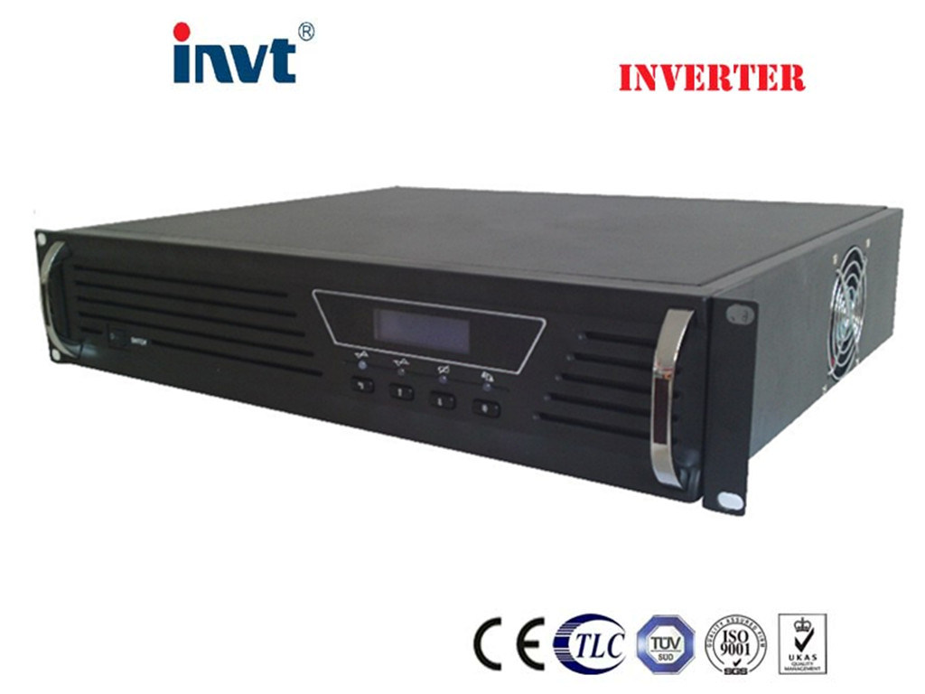 Telecom and Electric Power Inverter (DIV series)