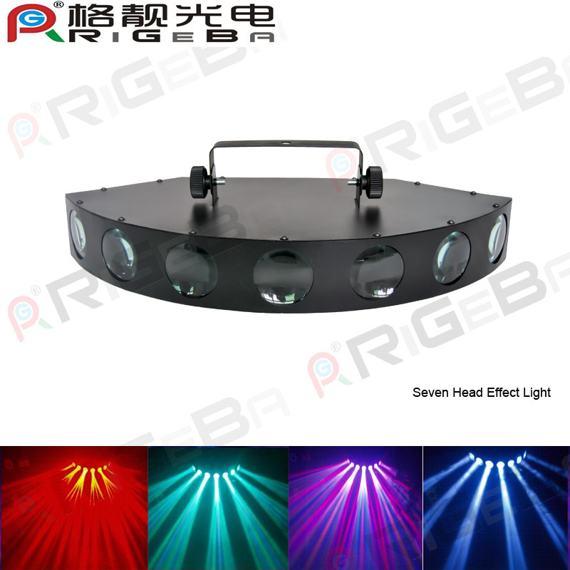 China Wholesale LED Stage Light LED Effect Light Disco Light