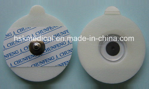 Disposable ECG Electrodes for Child 30mm