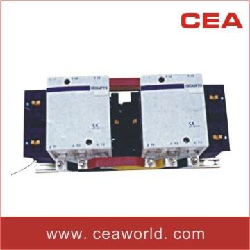 LC1-F Mechanical Interlocking Contactor