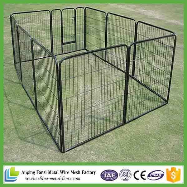 Large Welded Dog Kennel / Dog Cages for Sale