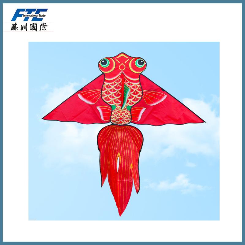 High New Design Quality Plaid Power Kite for Kids